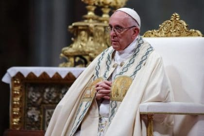 The Silence of Pope Francis and the Pain of a Church