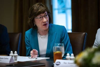 Polls Show Collins Could Lose Senate Seat To 'Pragmatic' Dem Challenger