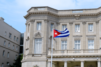 Cuban investigators doubt weapon was used to make US diplomats sick