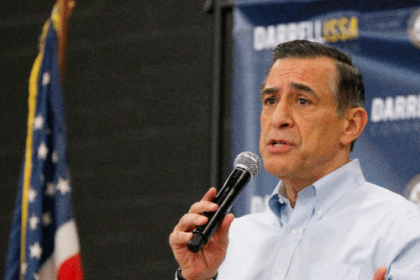 White House Formally Taps Rep. Darrell Issa to Lead Trade Agency