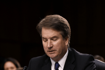 New Woman Accuses Kavanaugh of Sexual Misconduct