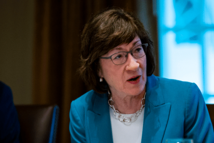 Collins Says Kavanaugh is Unlikely to Favor Overturning Roe v. Wade