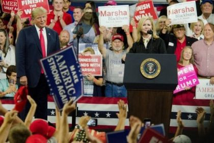 Trump to Focus on Midwestern Battlegrounds in Final Midterms Tour
