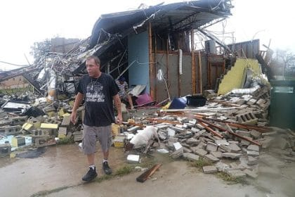 In the Wake of Hurricane Michael, Crist, Williams Move to Help Homeowners and Businesses Better Protect Property From Storm Damage
