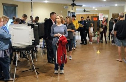 After a Messy Election, A Push to Make Voting Easier