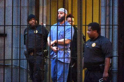 Attorneys Argue Case of 'Serial' Subject Adnan Syed in Maryland's Highest Court