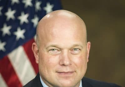 Whitaker Doesn't Plan to Recuse Himself From Mueller Probe, Source Says
