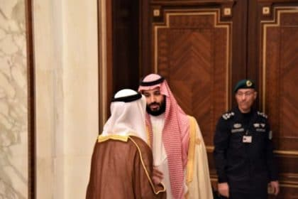 Saudi Influence on US Foreign Policy May Be Coming to an End
