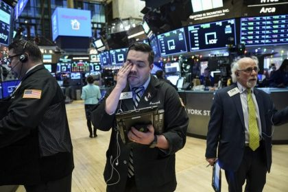 Almost Nothing Paid Off for Investors in 2018