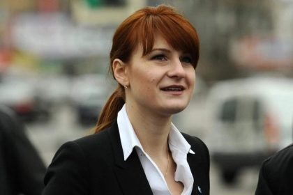 High-Level Russian Spy or Hapless Collateral Damage? The Curious Case of Maria Butina
