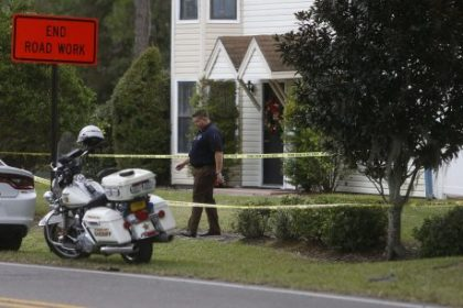 Florida Deputy's Murder-Suicide Is Rare But Fits Pattern