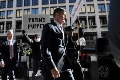 Judge Postpones Sentence for Michael Flynn After Blasting His Conduct