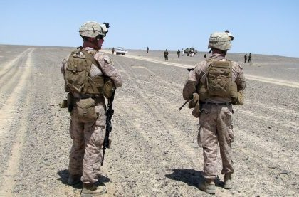 US Plans Withdrawal of 7,000 Troops From Afghanistan, Official Says