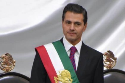 Pena Nieto Leaves Office As First Mexican Leader in Decades Not to Get a US State Visit