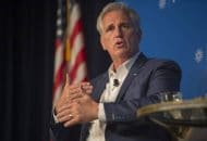 McCarthy Focused on Election, Not Freedom Caucus Push to Remove Pelosi