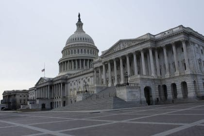 U.S. House of Representatives Financial Services Committee Roster