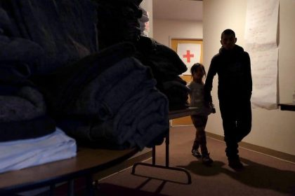 Migrants Continue to Leave Federal Custody in Poor Health