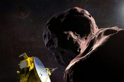 New Horizons' Rendezvous With Ultima Thule Went Off Without a Hitch, NASA Says