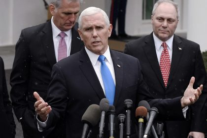 Pence to Meet with Venezuelan Exile Community in Miami