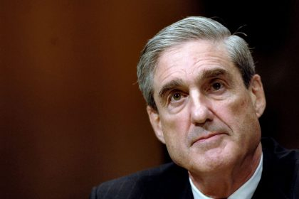 Mueller Finds no Trump-Russia Conspiracy but Doesn't 'Exonerate' Trump on Obstruction, Attorney General Says