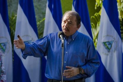 Nicaragua Accuses US of Financing International Coup as OAS Considers Punishment