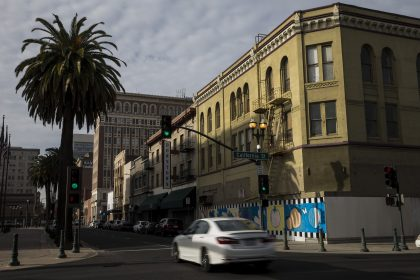 Will 'Basic Income' Become the California Norm?