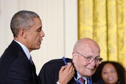 Michigan's John Dingell, Longest-Serving Member in Congress, Dies at 92
