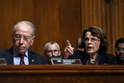 Flap Over Dianne Feinstein Lecturing Children in Viral Video