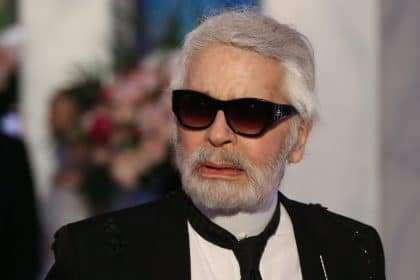 Karl Lagerfeld, Designer Who Translated the Mood of the Moment and Saved Chanel, Dies