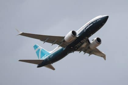 US Grounds Boeing 737 Max Aircraft In Wake Of Deadly Crashes