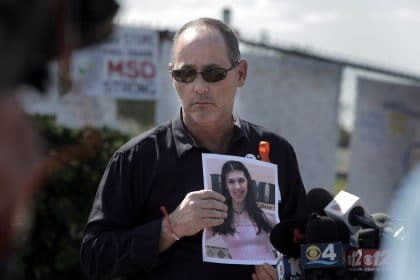 Bill Named After Parkland Victim Jaime Guttenberg Puts Background Checks on Bullets