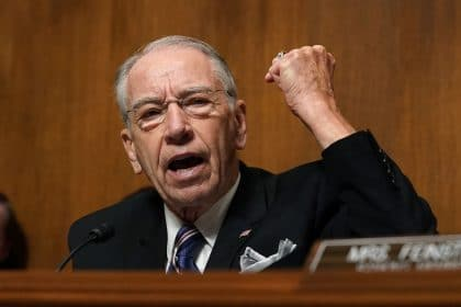 Grassley Anticipates Bipartisan Push to Lower Prescription Drug Prices