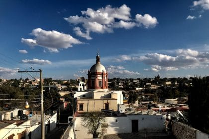 In Mexico, There's No Place Like Home: Most Don't Want to Head North for Work Anymore
