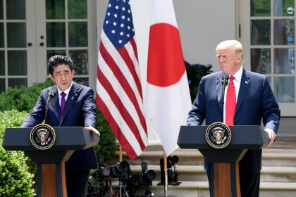Trump's Withdrawal From TPP Trade Deal Is Hurting U.S. Exports to Japan