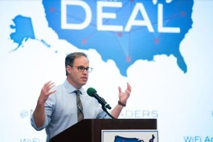 Exceptional Midterm Winners Headline Latest Class of NewDEAL's Rising Democrats