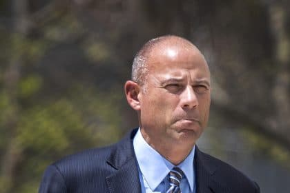 Michael Avenatti Charged with Extortion, Bank and Wire Fraud