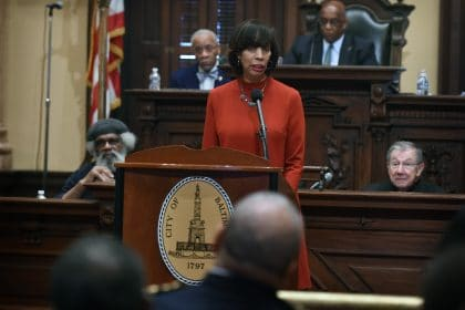 State Prosecutor Opens Probe Into Baltimore Mayor's 'Healthy Holly' Book Sales