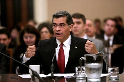 Becerra Confirmation Crucial to Addressing Health Inequities Deepened by the COVID-19 Pandemic