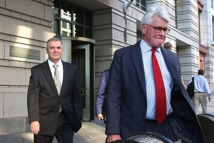 Former White House Counsel Arrested On Lying about Foreign Lobbying Charge