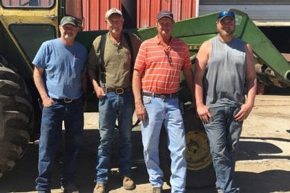 Midwest Farmers Suffer After Floods: 'I Got My Life in This Ground'