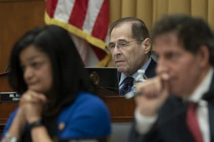 House Judiciary Committee to Vote on Mueller Report Subpoenas