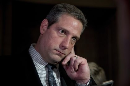 Ohio's Tim Ryan Latest Democrat to Enter Race For The White House