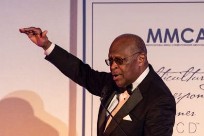 Cain Withdraws from Consideration for Seat on Federal Reserve