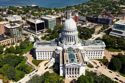 Wisconsin Supreme Court Upholds Lame-Duck Laws Curbing Democrats Power