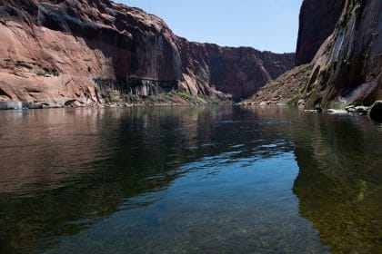 Congress Passes Colorado River Drought Contingency Plan