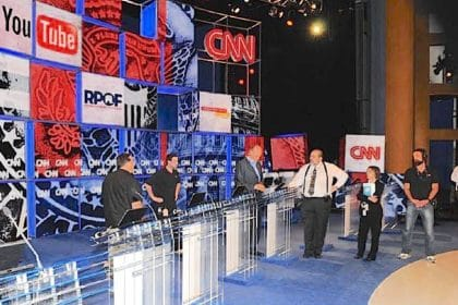 DNC Tightens Requirements to Qualify for 2nd Round of Primary Debates