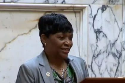 Selflessness Makes History in Maryland As First African American and Woman Elected House Speaker