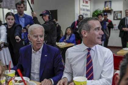 Poll Finds Economy Not Giving Trump Edge in Pennsylvania, Biden Romps
