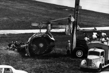 When an Engine Ripped Off a DC-10 at O'Hare It Killed 273 People, and Changed Air Travel Forever