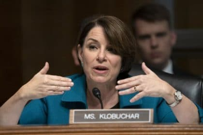 Fact Check: Klobuchar Wants to Stop 'Pay-for-Delay' Deals That Keep Drug Prices High